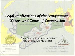 Bangsamoro Symposium